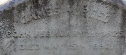 James Monroe Reed