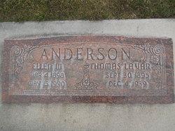 Thomas Lavar Anderson, Sr