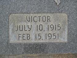 Victor Alvey