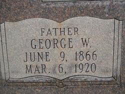 George William Begnal McDonald