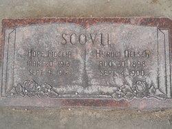 Hyrum N Scovil
