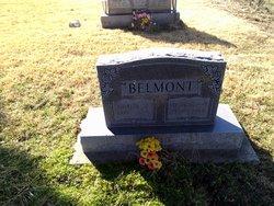 """Virgil """"Sonny"""" Belmont"""