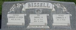 Daniel Richard Bissell