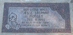 Jesse Stephen Monsen