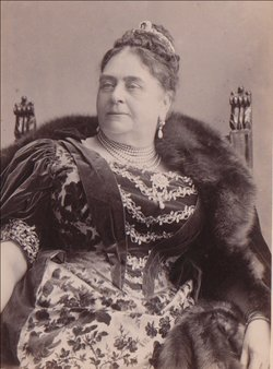 Mary Adelaide of Cambridge