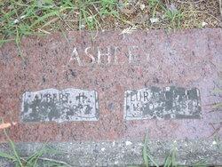 Albert Harmon Ashley
