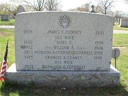 Kathleen A <I>Tierney</I> Clancy