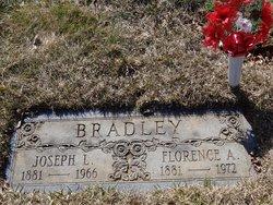 Florence <I>Aston</I> Bradley