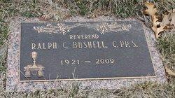 Fr Ralph C Bushell