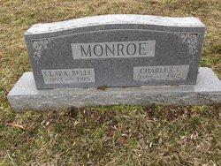 Charles Claudis Monroe