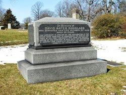 Ann Eliza <I>Ellicott</I> Douglass