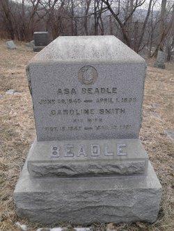 Asa P. Beadle