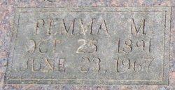 Pemma M Osborn