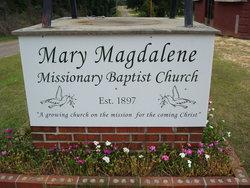 Mary Magdalene  Cemetery