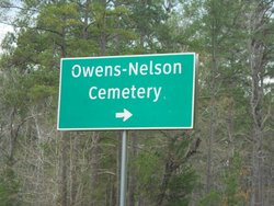Owens-Nelson Cemetery