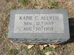 Katie C Allred