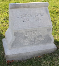 Joseph Budd