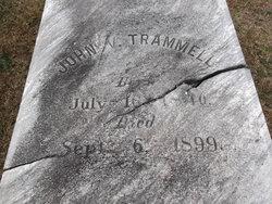 John Vester Trammell