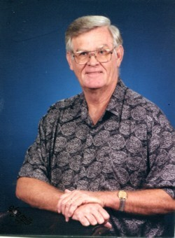 "Roy Lynn ""Digger"" Bagby"