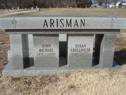 John Michael Arisman