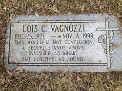 Lois <I>Carl</I> Vagnozzi