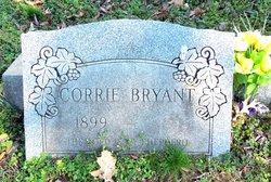 Corrie Bryant