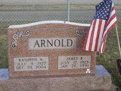 James B Arnold