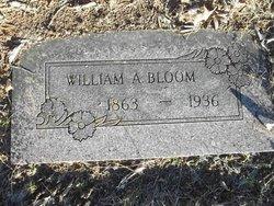 William Allen Bloom