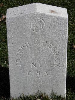 Joseph E. Pegram