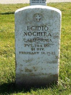 Egidio Noghera
