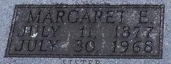 Margaret E O'Byrne
