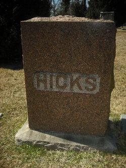 Infant Hicks