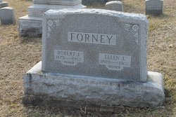 Ellen Jane <I>Delong</I> Forney