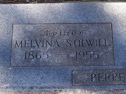 Melvina <I>Muck</I> Stilwill