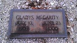Gladys McGarity DeLay