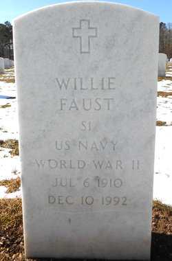 Willie Faust