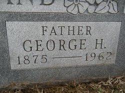 George Henry Sutherland