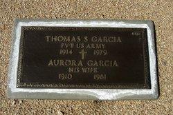 Aurora Garcia