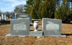 Buren Stevens
