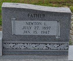 Newton L Green