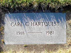 Carl G. Hartquist