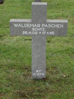 Waldemar Paschen
