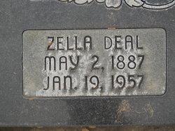 Nancy Azalia <I>Deal</I> Argyle