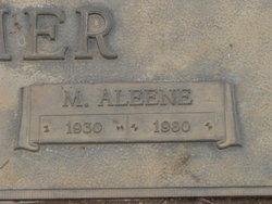 Mavis Aleene <I>Craycroft</I> Blackmer