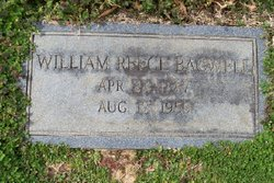 William Reece Bagwell