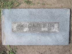 James Claude Taylor