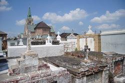 Saint Francis de Sales Cemetery #1
