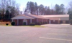 White Hall Independent Methodist Church