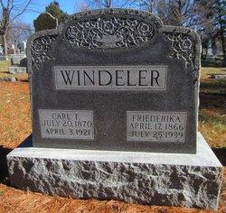 Carl Windeler