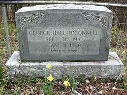 George Hall O'Connell
